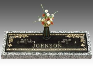 Cemetery headstones are among the most popular utilized around the world to memorialize the dearly departed