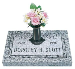 Granite memorial gravestones will outlast time, preserving memories forever